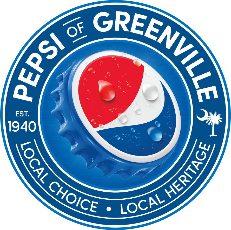 Our Company - Pepsi of Greenville