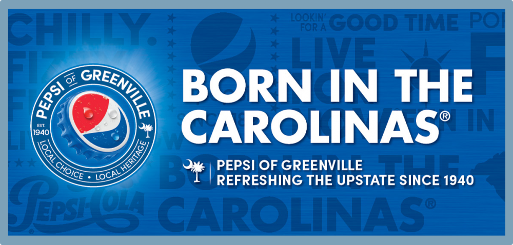 Home - Pepsi of Greenville